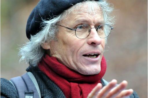 Klaus Grimm, Foto: Schwarzwälder Bote