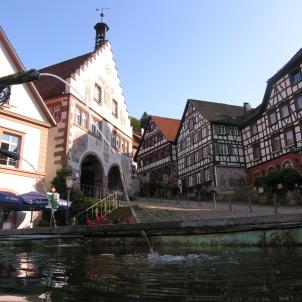 Foto: Stadt Schiltach
